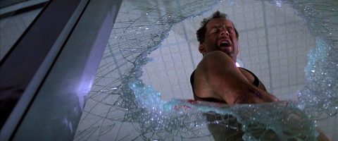 Sophisticated Visuals on Grand Scale for Die Hard