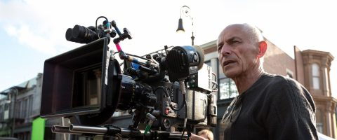 From the ASC Open House: Philippe Rousselot, ASC, AFC