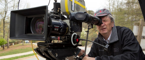 John Bailey, ASC: Image Creation and Other Issues