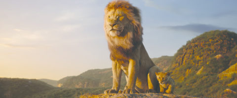 To Be King: Making The Lion King