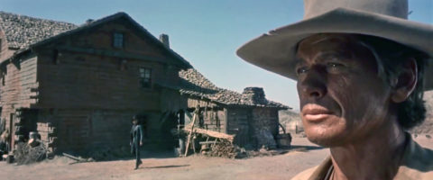 Book Excerpt —Once Upon a Time in the West:Shooting A Masterpiece