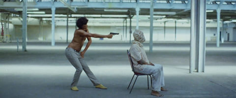 "DP Larkin Seiple on ""This Is America"""