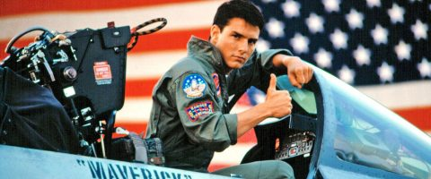 Flying High With Top Gun