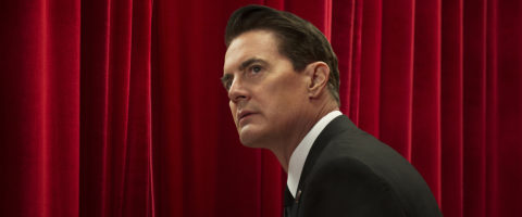 Twin Peaks: Dreams, Doubles and Dopplegangers
