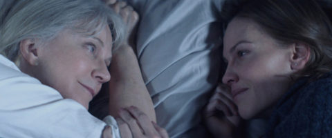 What They Had:Intimacy in Anamorphic