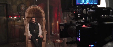 Dark Comedy: What We Do in the Shadows