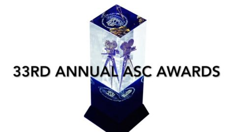 33rd Annual ASC Awards: Feb. 9, 2019