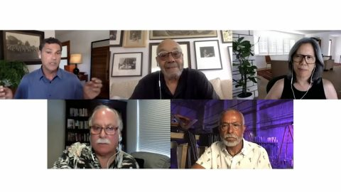 Clubhouse Conversations — 2020 Multi-Camera Emmy Nominees Roundtable