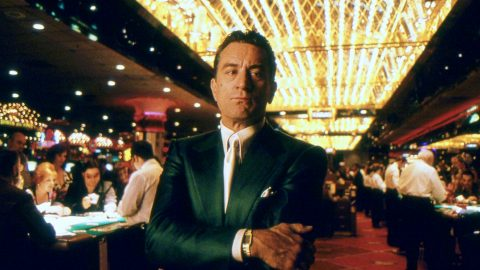 Ace in the Hole: Casino