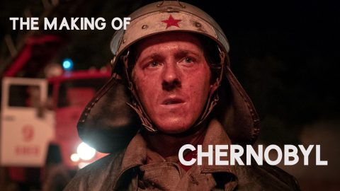 Chernobyl: Jakob Ihre, FSF - Lighting the Invisible Threat