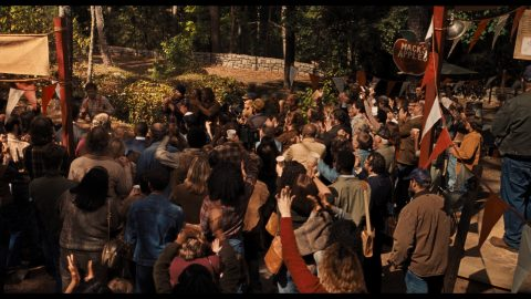 The Front Runner: Eric Steelberg, ASC - Part 4