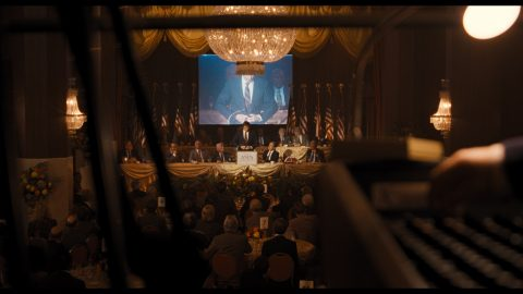 The Front Runner: Eric Steelberg, ASC - Part 5