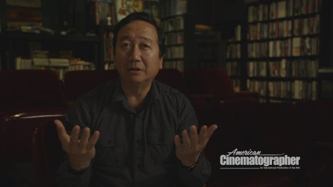 Michael Goi, ASC on Finding Mentors