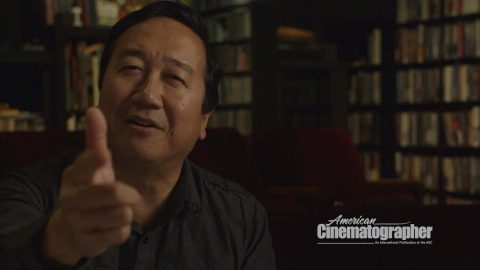 "Michael Goi, ASC Says ""Just Do It"""