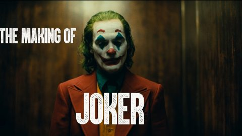 The Making of Joker with Lawrence Sher, ASC