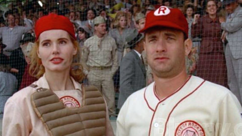 Beyond The Frame: A League of Their Own