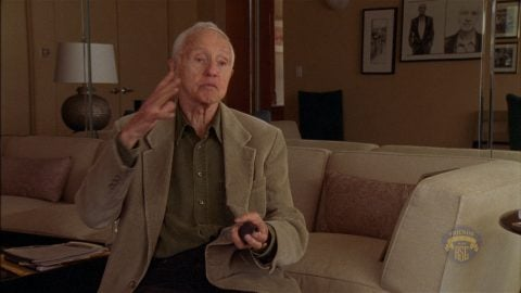 Haskell Wexler, ASC: Technical Innovation in Documentaries