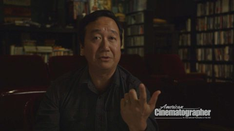 Michael Goi, ASC on Compromise