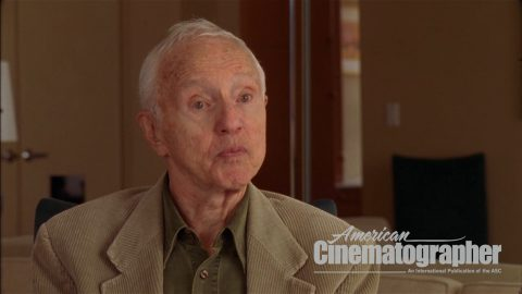 AC Subscriber Exclusive - Haskell Wexler, ASC on Teamwork