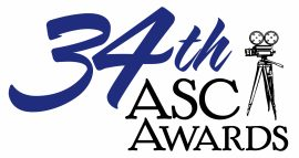 34th Annual ASC Awards - January 25, 2020
