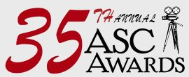 35th Annual ASC Awards - April 18, 2021