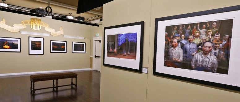ASC Photo Gallery Opens Anew