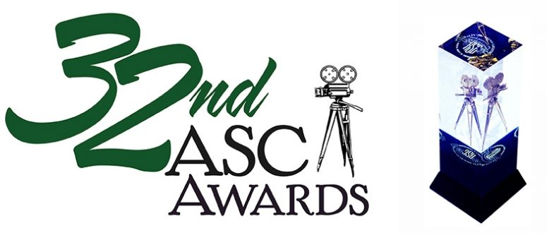32Nd Asc Awards Featured
