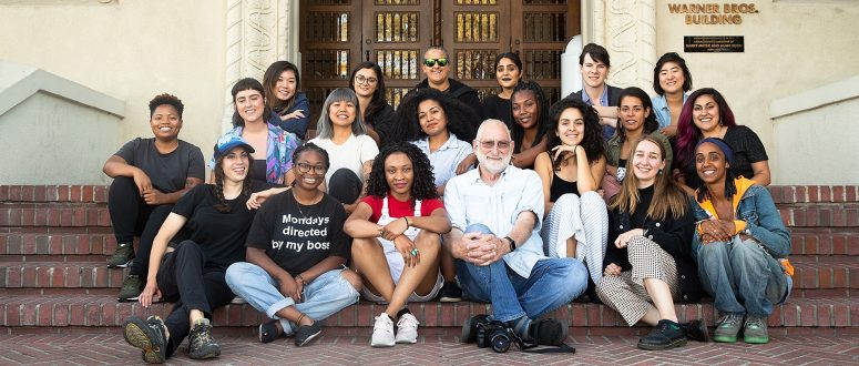 Stephen Lighthill, ASC Helps AFI Launch Cinematography Introductory Intensive For Women