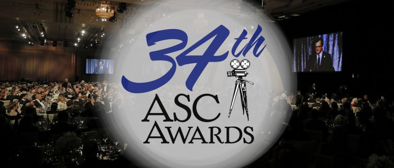 ASC Announces Nominees in Documentary and Television Categories for 34th Annual Awards