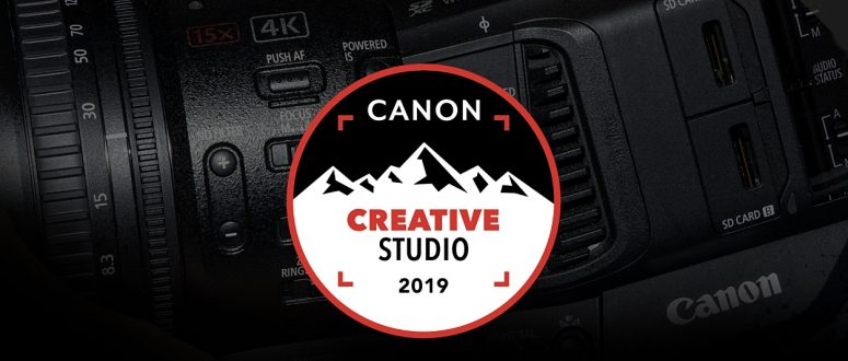 AC and Canon Host Creative Events At Sundance 2019