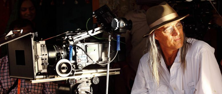 Russell Carpenter, ASC: Passion for the Craft