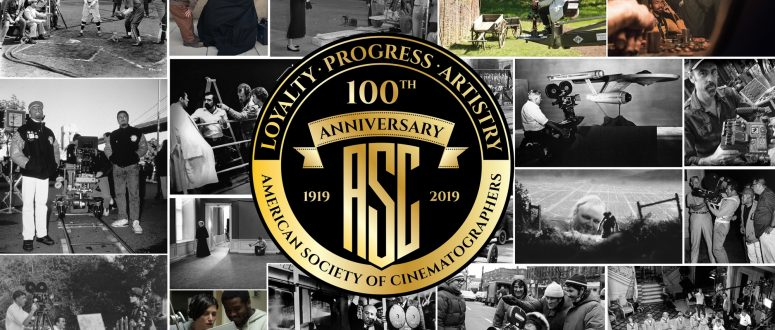 The ASC's Centennial Salute — Since January 8, 1919
