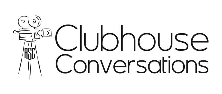 ASC Presents New Episodes of Clubhouse Conversations