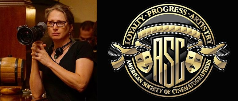 Cynthia Pusheck, ASC to be Honored by Women In Media