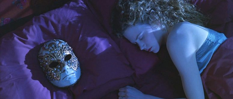 A Sword In The Bed Eyes Wide Shut The American Society Of Cinematographers