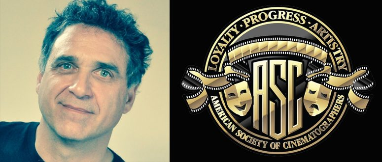 The ASC Welcomes Frankie DeMarco as a New Active Member