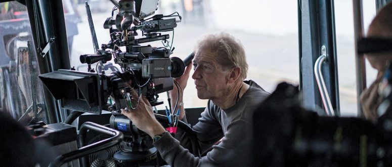 Artistry in Balance: Fred Elmes, ASC