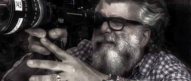 Crescenzo Notarile, ASC, AIC: From Inspiration to Artistry
