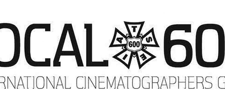 John Lindley, ASC Elected President of ICG Local 600