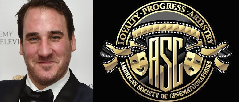 The ASC Welcomes James Friend as a New Active Member