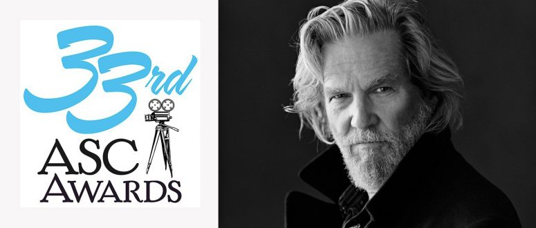ASC to Honor Jeff Bridges with Board of Governors Award