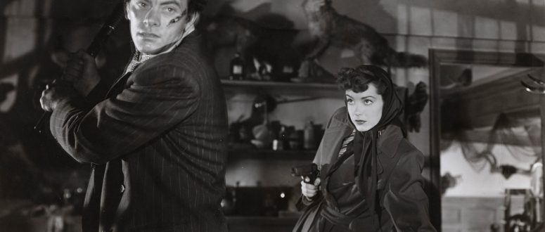 John Alton: Master of the Film Noir Mood