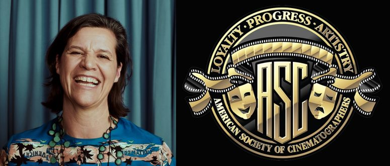 Kirsten Johnson Welcomed Into ASC Membership