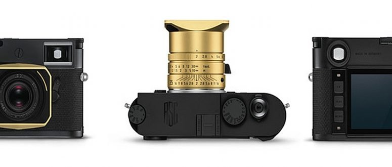 "Society, Leica Collaborate on M10-P ""ASC 100 Edition"""