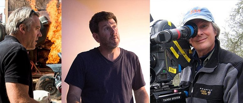 Upcoming ASC Master Class on Shooting Commercials and Music Videos