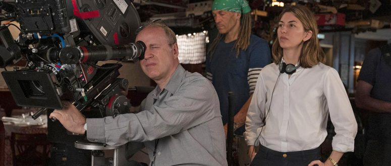 Sofia Coppola to Receive Board of Governors Award from ASC
