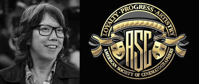 The ASC Welcomes Patti Lee As a New Active Member