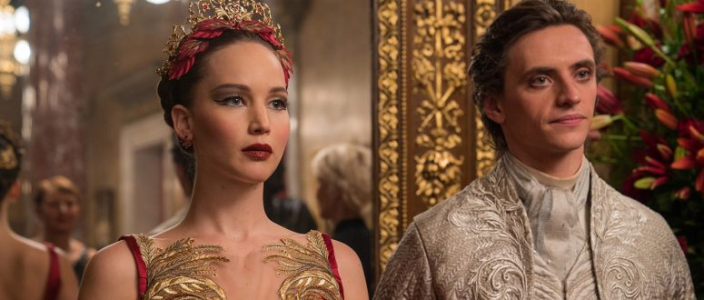 Red Sparrow: Lighting the Opera – AC Subscriber Exclusive