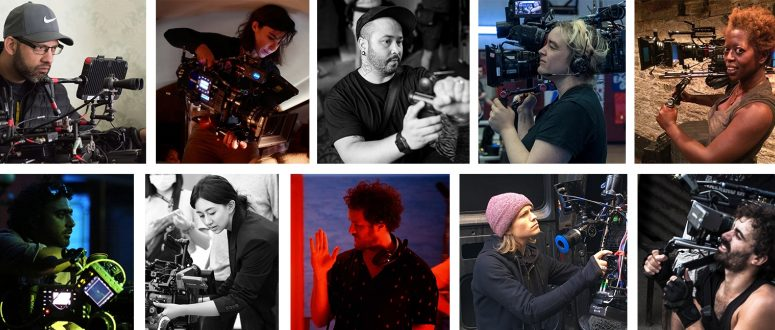 Rising Stars of Cinematography 2020