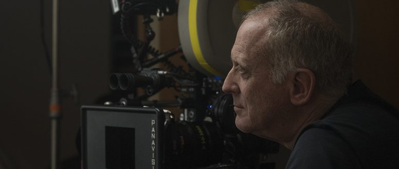Robert Elswit, ASC to Co-Judge 2018 UFVF/Kodak Student Scholarship Program